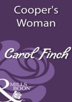 Cooper's Woman (Mills & Boon Historical)