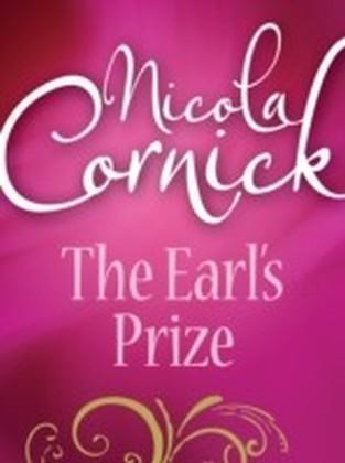 Earl's Prize (Regency - Book 37)