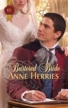 Bartered Bride (Mills & Boon Historical)