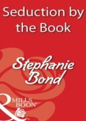 Seduction by the Book (Mills & Boon Blaze)