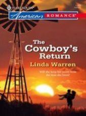 Cowboy's Return (Mills & Boon American Romance)