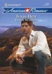 Texas Heir (Mills & Boon American Romance)