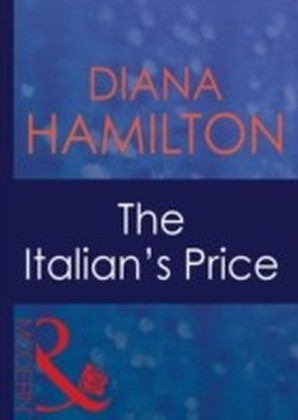 Italian's Price (Mills & Boon Modern) (Foreign Affairs - Book 19)