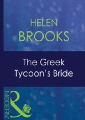 Greek Tycoon's Bride (Mills & Boon Modern) (Greek Tycoons - Book 4)