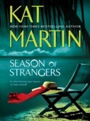 Season of Strangers (Growth Author - Book 8)