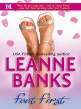 Feet First (Mills & Boon M&B)