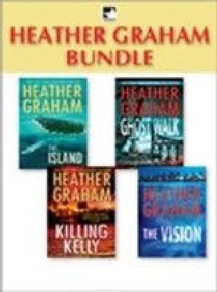 Heather Graham Bundle