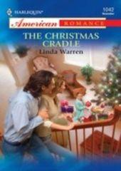 Christmas Cradle (Mills & Boon American Romance)