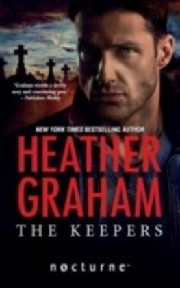 Keepers (Mills & Boon Nocturne) (The Keepers - Book 1)