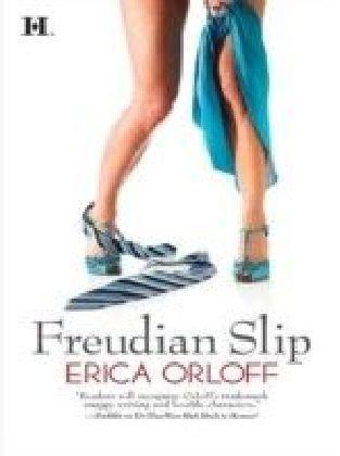 Freudian Slip (Mills & Boon M&B)