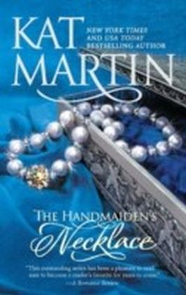 Handmaiden's Necklace (The Necklace Trilogy - Book 3)