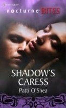 Shadows Caress (Mills & Boon Nocturne Bites)