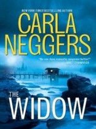 Widow (The Ireland Series - Book 1)