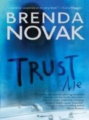 Trust Me (The Last Stand - Book 1)