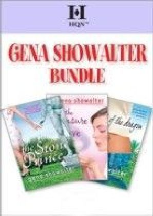 Gena Showalter Bundle (Mills & Boon eBook Bundles)
