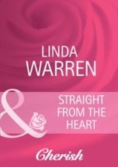 Straight from the Heart (Mills & Boon Cherish) (Twins - Book 8)