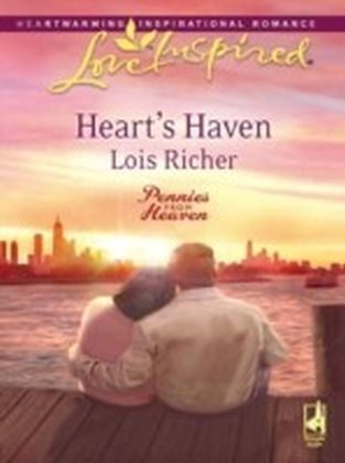 Heart's Haven (Mills & Boon Love Inspired) (Pennies From Heaven - Book 2)