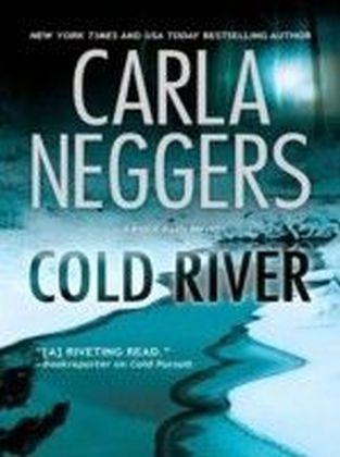 Cold River (A Black Falls Novel - Book 2)