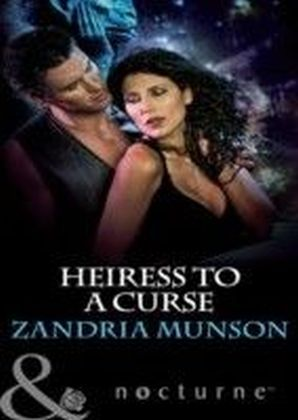 Heiress to a Curse (Hearts of Stone - Book 5)