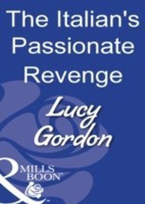 Italian's Passionate Revenge (Mills & Boon Modern)