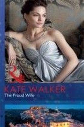 Proud Wife (Mills & Boon Modern)