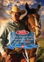 Sheriff of Horseshoe, Texas (Mills & Boon American Romance) (Men Made in America - Book 53)