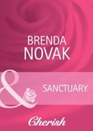 Sanctuary (Mills & Boon Cherish) (The Birth Place - Book 2)