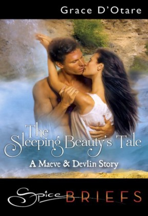 Sleeping Beauty's Tale (for fans of Fifty Shades by E. L. James) (Spice Briefs)