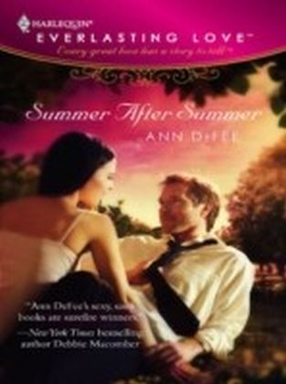 Summer After Summer (Mills & Boon American Romance)