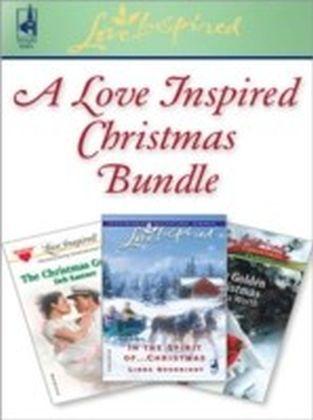 Love Inspired Christmas Bundle