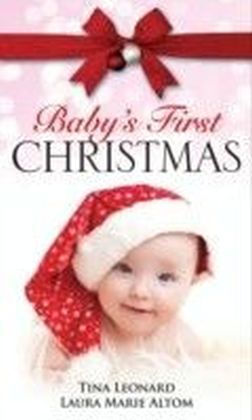 Baby's First Christmas (Mills & Boon M&B)
