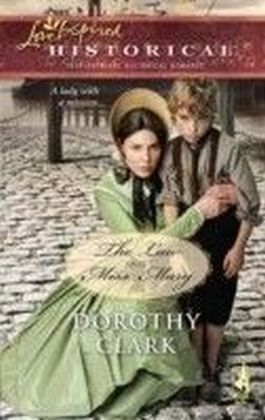 Law and Miss Mary (Mills & Boon Historical)