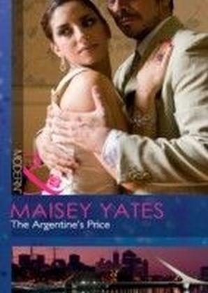 Argentine's Price (Mills & Boon Modern)