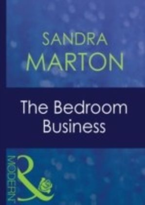 Bedroom Business (Mills & Boon Modern) (Passion - Book 15)