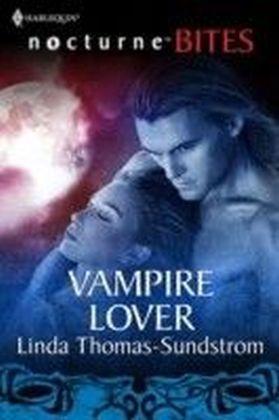 Vampire Lover (Vampire Moons - Book 1)
