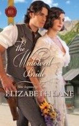Widowed Bride (Mills & Boon Historical) (Brides Series - Book 4)