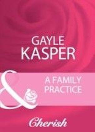 Family Practice (Mills & Boon Cherish)