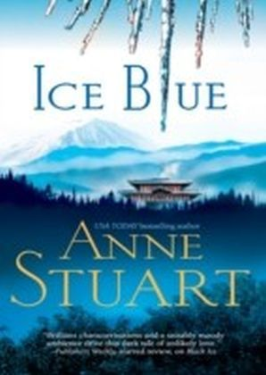 Ice Blue (The Ice Series - Book 3)