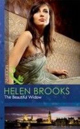 Beautiful Widow (Mills & Boon Modern)