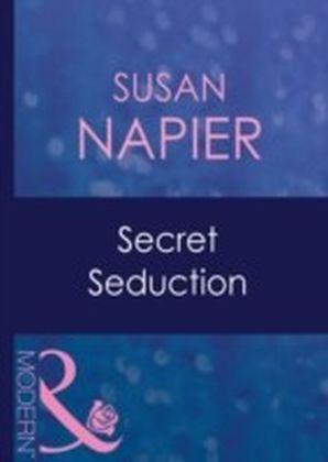 Secret Seduction (Mills & Boon Modern) (Amnesia - Book 4)