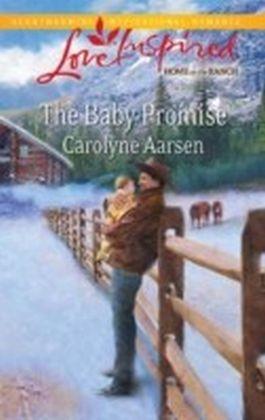 Baby Promise (Mills & Boon Love Inspired)