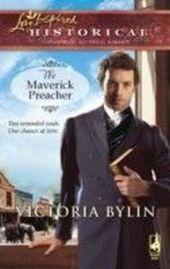 Maverick Preacher (Mills & Boon Historical)