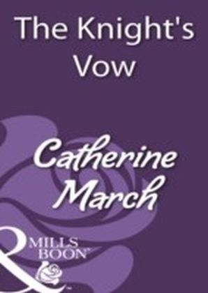Knight's Vow (Mills & Boon Historical)