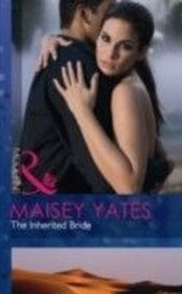 Inherited Bride (Mills & Boon Modern)