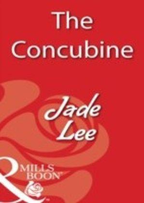 Concubine (Mills & Boon Blaze)