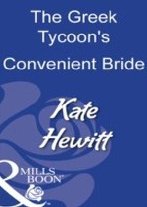 Greek Tycoon's Convenient Bride (Mills & Boon Modern)