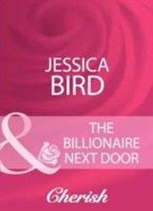 Billionaire Next Door (Mills & Boon Cherish)