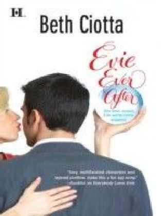 Evie Ever After (Mills & Boon M&B)