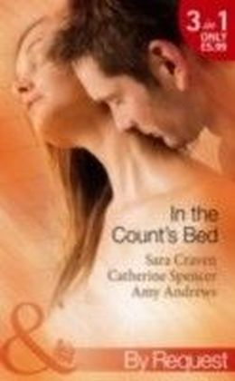 In The Count's Bed (Mills & Boon By Request)