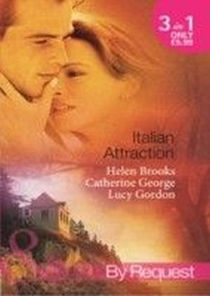 Italian Attraction (Mills & Boon By Request)